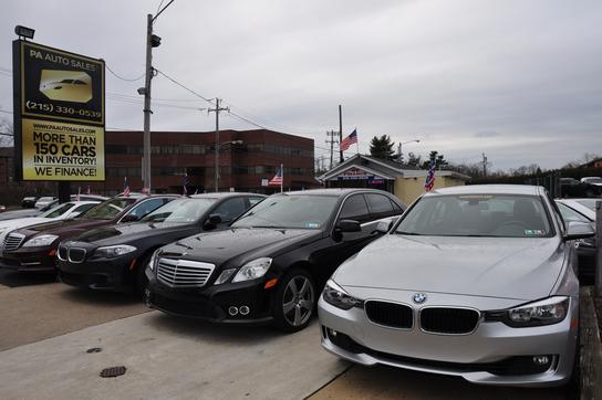 Pa Auto Sales Latest Car Release Date