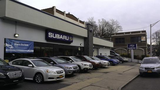 North Coast Subaru Auto Corp.