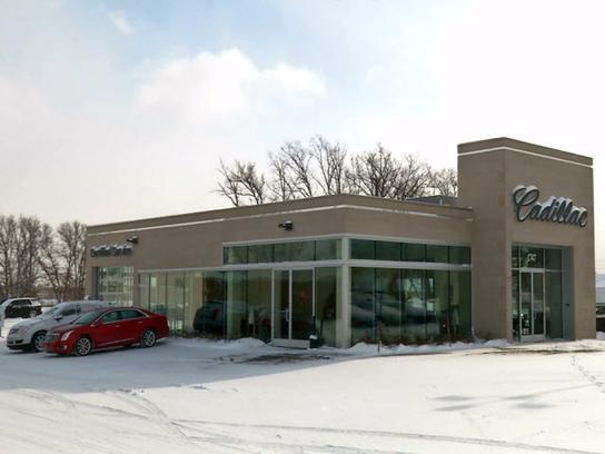 Serra Traverse City Cadillac Subaru Audi Vw Car Dealership