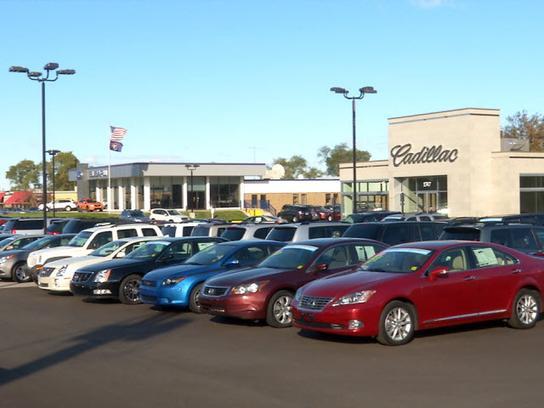 Serra Traverse City Cadillac Subaru Audi Vw Car Dealership In