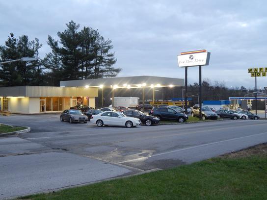 Park Place Motors >> Park Place Motors Car Dealership In Crossville Tn 38555