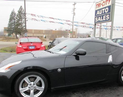 Tri City Auto >> Tri City Auto Sales Llc Car Dealership In Menasha Wi 54952 1101