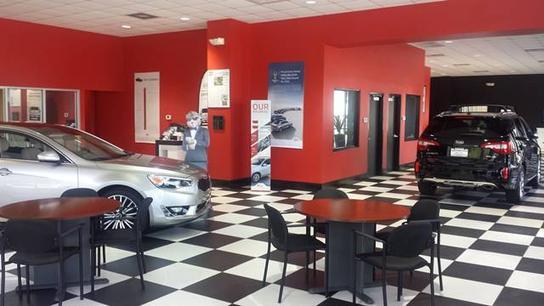 Kia Store Rainbow City Gadsden Car Dealership In Rainbow City Al