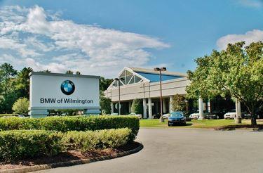 BMW of Wilmington car dealership in WILMINGTON NC 284031600