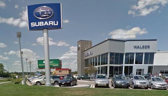 Walser Subaru 1