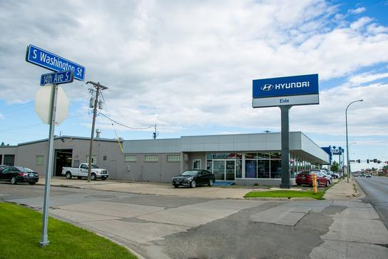 Car Dealerships In Grand Forks Nd >> Eide Hyundai Car Dealership In Grand Forks Nd 58201 5435