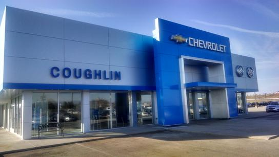 Coughlin Cadillac Chevrolet Buick of Marysville 3