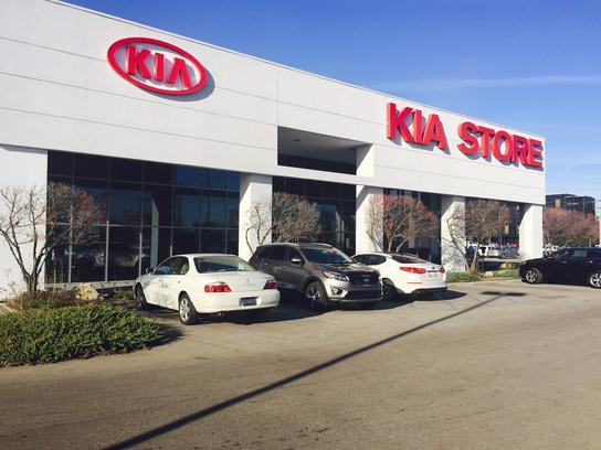 Kia Store East Car Dealership In LOUISVILLE, KY 40222 4811   Kelley Blue  Book