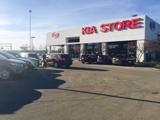 Kia Store East Car Dealership In LOUISVILLE, KY 40222 4811 | Kelley Blue  Book