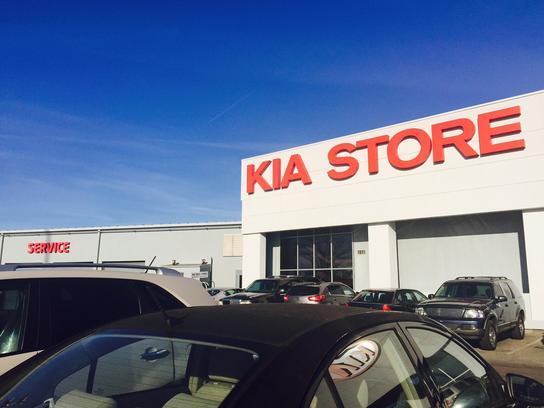 High Quality Kia Store East Car Dealership In LOUISVILLE, KY 40222 4811 | Kelley Blue  Book