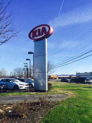 The KIA Store Preston Car Dealership In Louisville KY - Cool cars preston highway