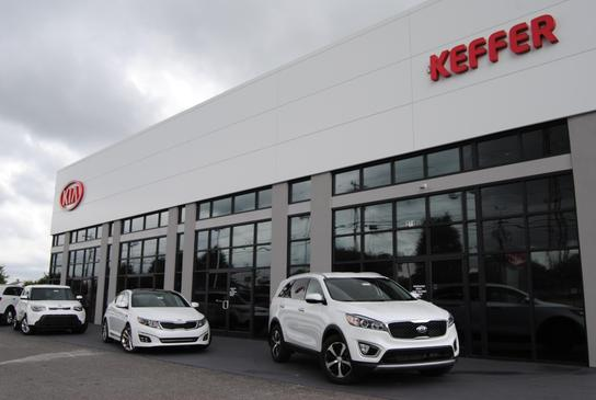 Kia Dealer Mooresville Nc >> Keffer Kia Car Dealership In Mooresville Nc 28117 Kelley Blue Book