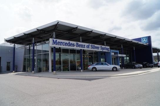 Mercedes Benz Of Silver Spring >> Mercedes Benz Of Silver Spring Car Dealership In Silver