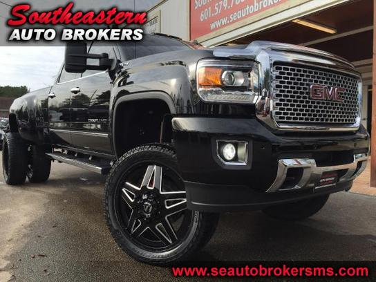 Southeastern Auto Brokers, Inc.