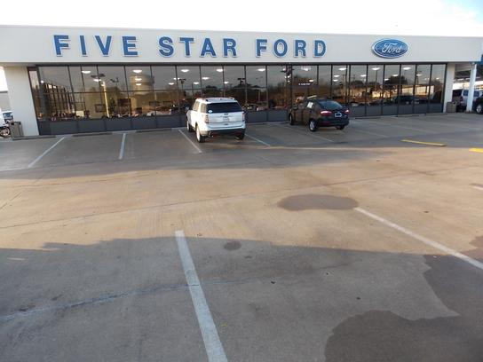 Sam Pack's Five Star Ford Plano 1