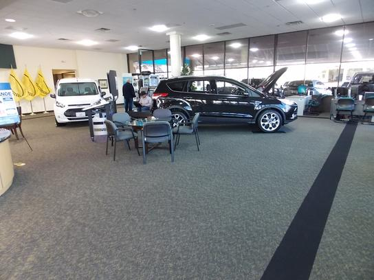 Sam Pack S Five Star Ford Plano Car Dealership In Plano Tx 75093