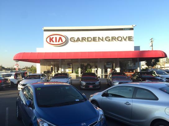 garden grove kia - Kia Garden Grove