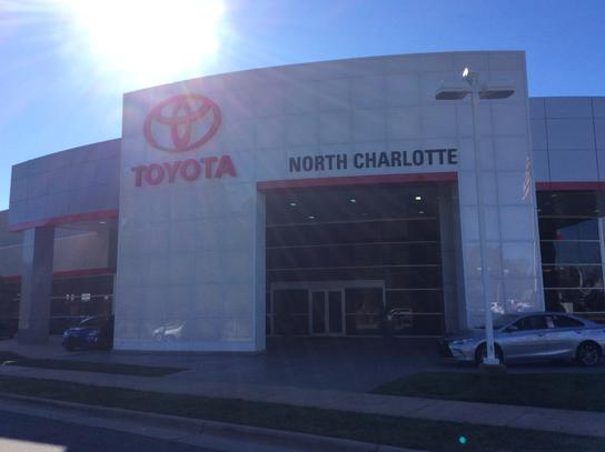 Toyota of North Charlotte