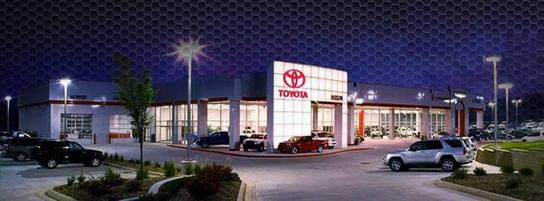 Watermark Toyota Chrysler