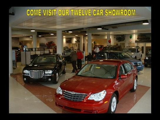 Three Rivers Chrysler Jeep Dodge LLC Car Dealership In Pittsburgh, PA 15226  | Kelley Blue Book