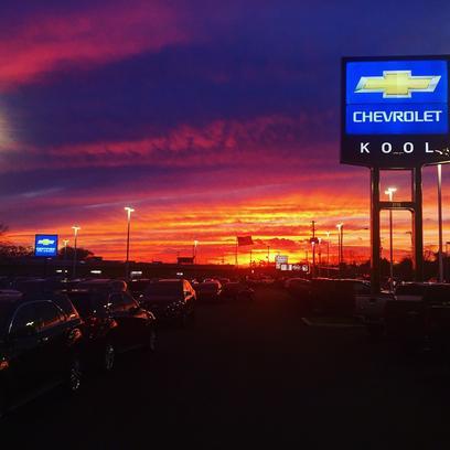 Wonderful Kool Chevrolet 1 ...