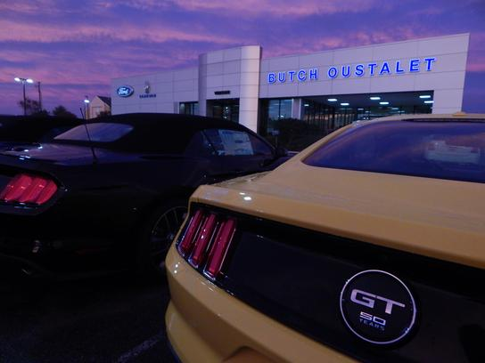 Butch Oustalet Ford >> Butch Oustalet Ford Lincoln car dealership in GULFPORT, MS 39503-4256 | Kelley Blue Book