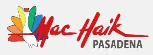 Mac Haik Ford Pasadena