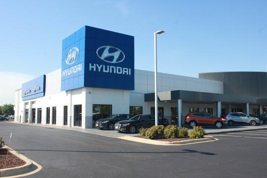 Napleton's Valley Hyundai 1