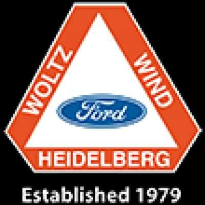 Woltz Wind Ford Inc Car Dealership In Carnegie Pa 15106 Kelley Blue Book