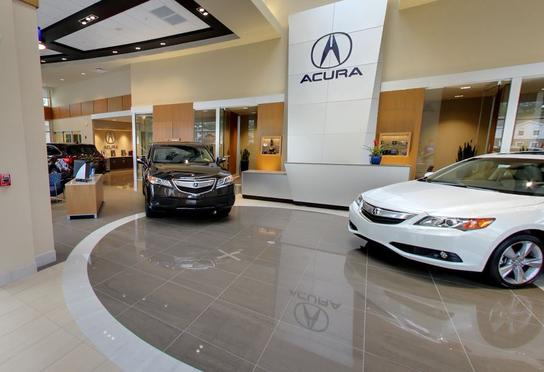 Acura of Little Rock 2
