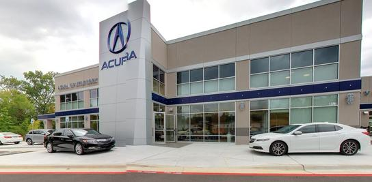 Acura of Little Rock