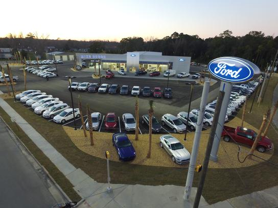 Mike Burch Ford Blackshear Ga >> Mike Burch Ford Blackshear Car Dealership In Blackshear Ga 31516