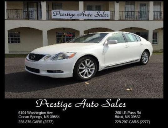 Prestige Auto Sales car dealership in Ocean Springs, MS ...