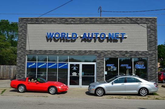World Auto Net 1