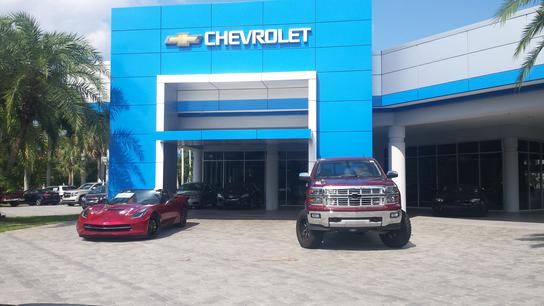 Lou Bachrodt Chevrolet >> Lou Bachrodt Chevrolet Car Dealership In Coconut Creek Fl