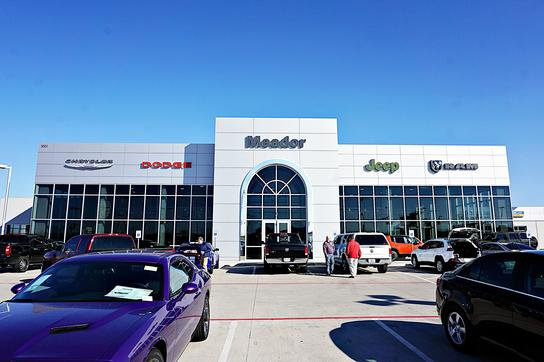 Meador Dodge Chrysler Jeep Ram 2