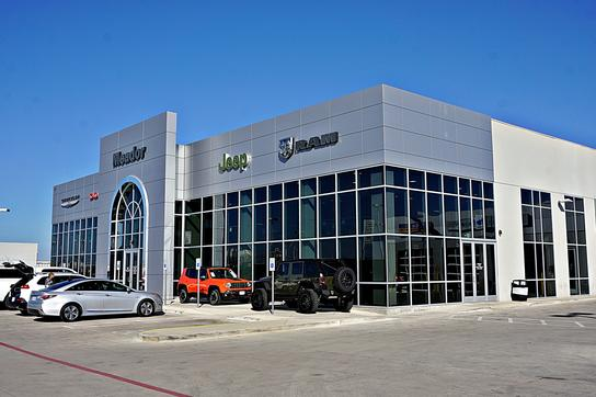 Meador Dodge Chrysler Jeep Ram 3
