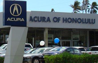 Acura of Honolulu