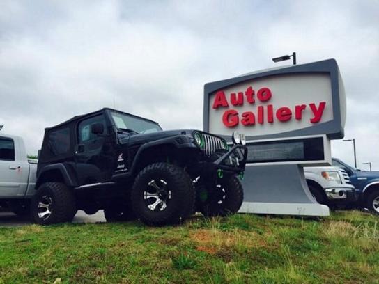 Car Dealership Ratings and Reviews - Auto Gallery Cumming in CUMMING, GA 30041-4747 - Kelley Blue Book