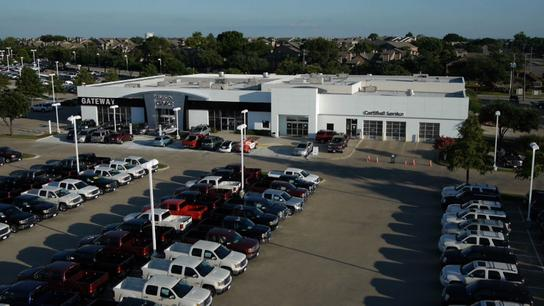 Gateway Buick Gmc >> Car Dealership Specials At Gateway Buick Gmc In Dallas Tx