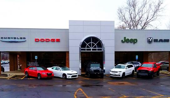 Performance Chrysler Jeep Dodge RAM - Delaware