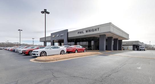 Phil Wright Autoplex