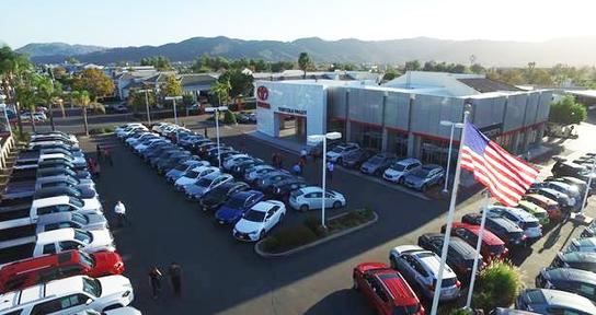 Exceptional ... Temecula Valley Toyota 3