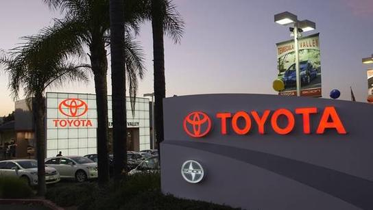 Temecula Valley Toyota 1 ...