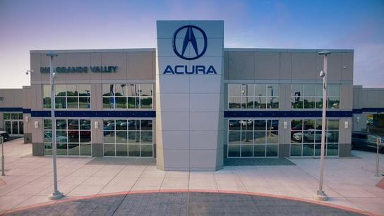Acura of Rio Grande Valley 1