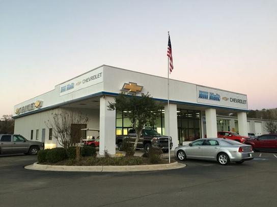 Bill Holt Chevrolet Car Dealership In BLUE RIDGE, GA 30513 8052 | Kelley  Blue Book