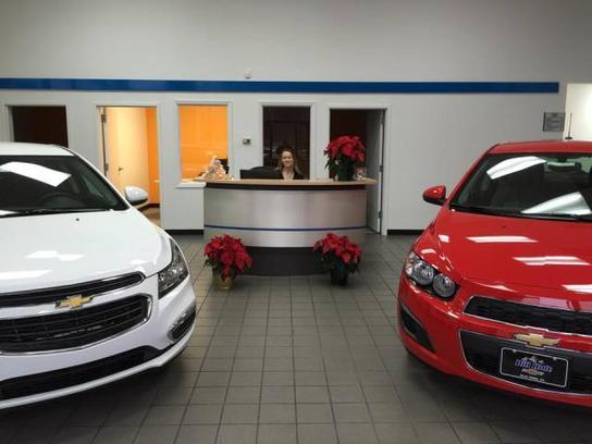 Bill Holt Chevrolet >> Bill Holt Chevrolet Car Dealership In Blue Ridge Ga 30513