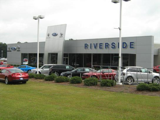 Riverside Ford Macon >> About Riverside Ford In Macon Ga 31204 Kelley Blue Book