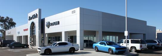 Jim Click Tucson >> Jim Click Chrysler Dodge Ram Car Dealership In Tucson Az