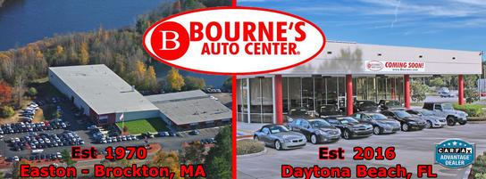 Bourne's Auto Center 3